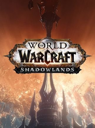 World of Warcraft: Shadowlands Review 1