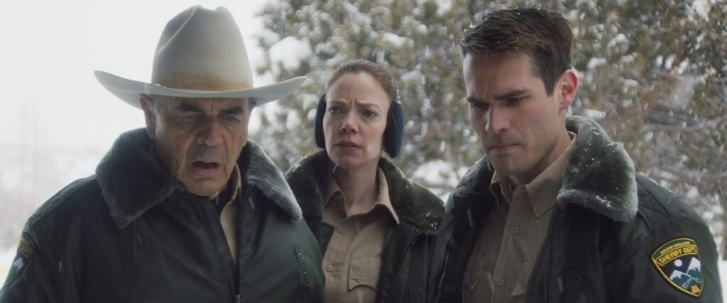 The Wolf Of Snow Hollow (2020) Review