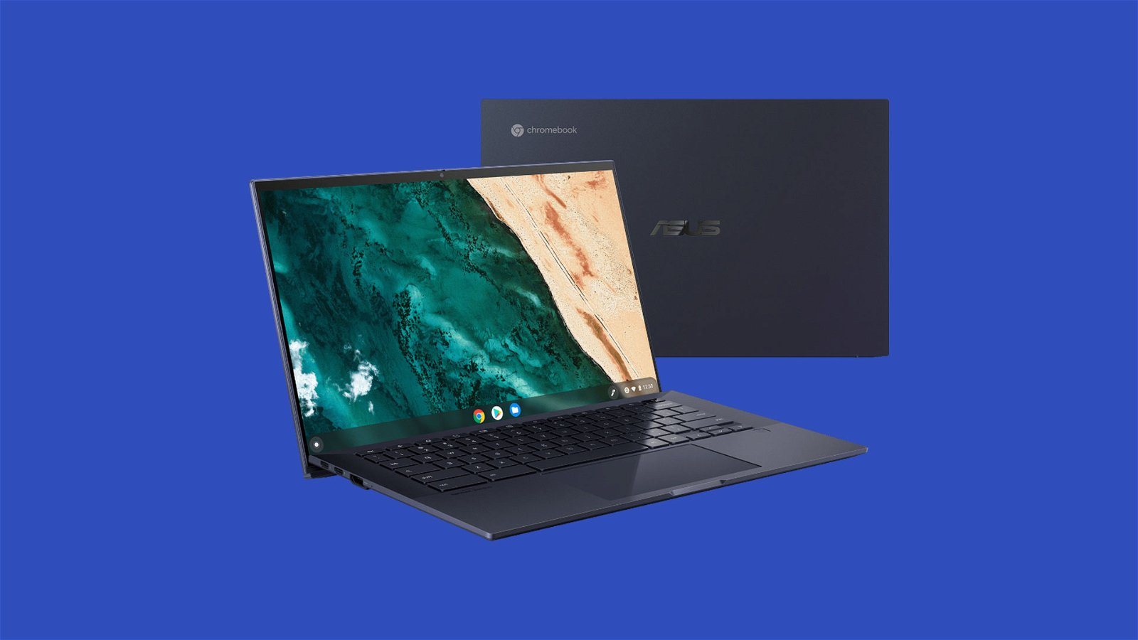 ASUS Pushes for i9, RTX-Powered Hybrids in 2021 ZenBook Line 1