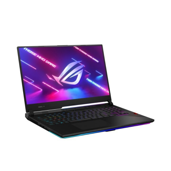 Asus Rog Line Expands With Rtx 30 Series And 11Th Gen Intel Cpus 6