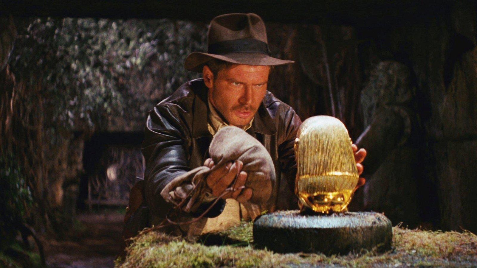 Bethesda Teases New Indiana Jones Game