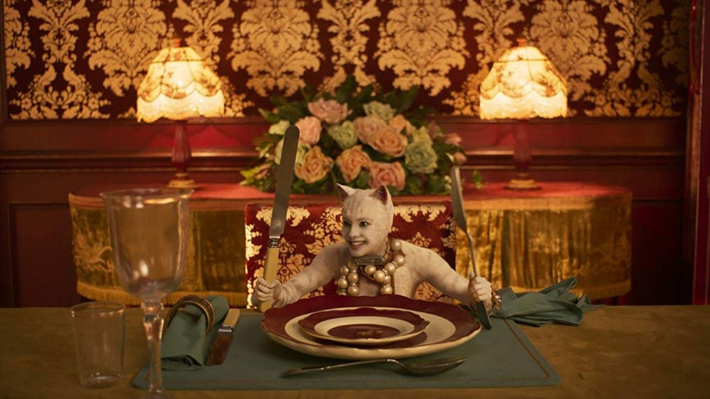 Cats (2019) Review 5
