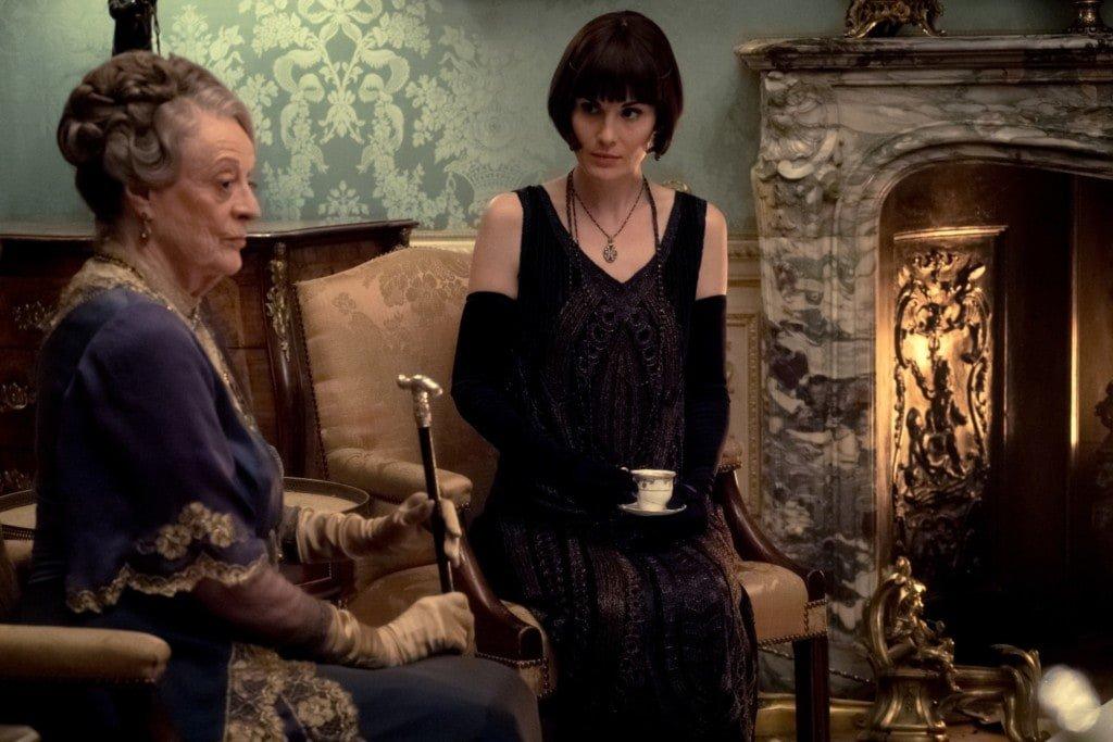 Downton Abbey (2019) Film Review 1
