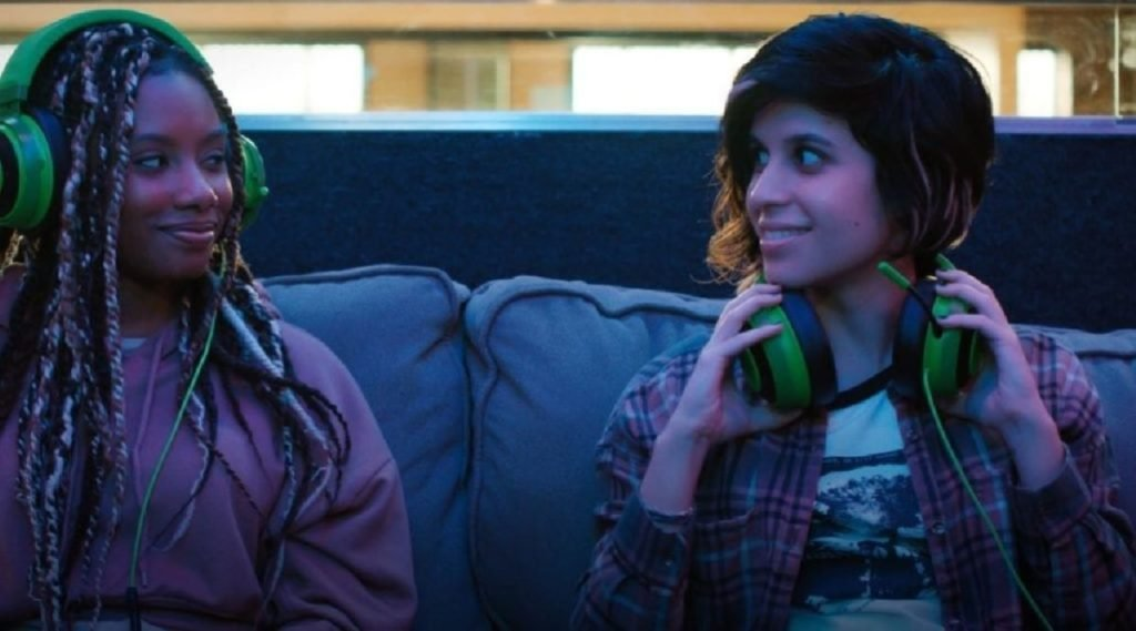 From Web Series To Mythic Quest: The Epic Journey Of Ashly Burch