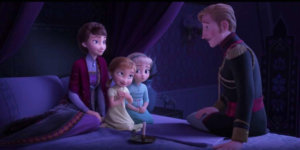Frozen 2 (2019) Review 2