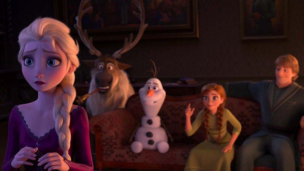 Frozen 2 (2019) Review 4
