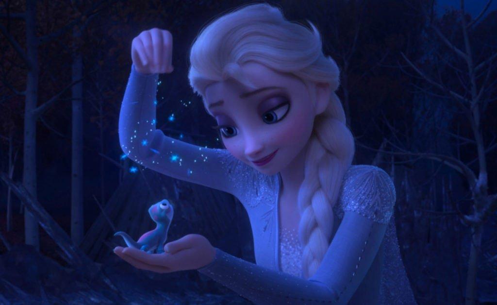 Frozen 2 (2019) Review 5