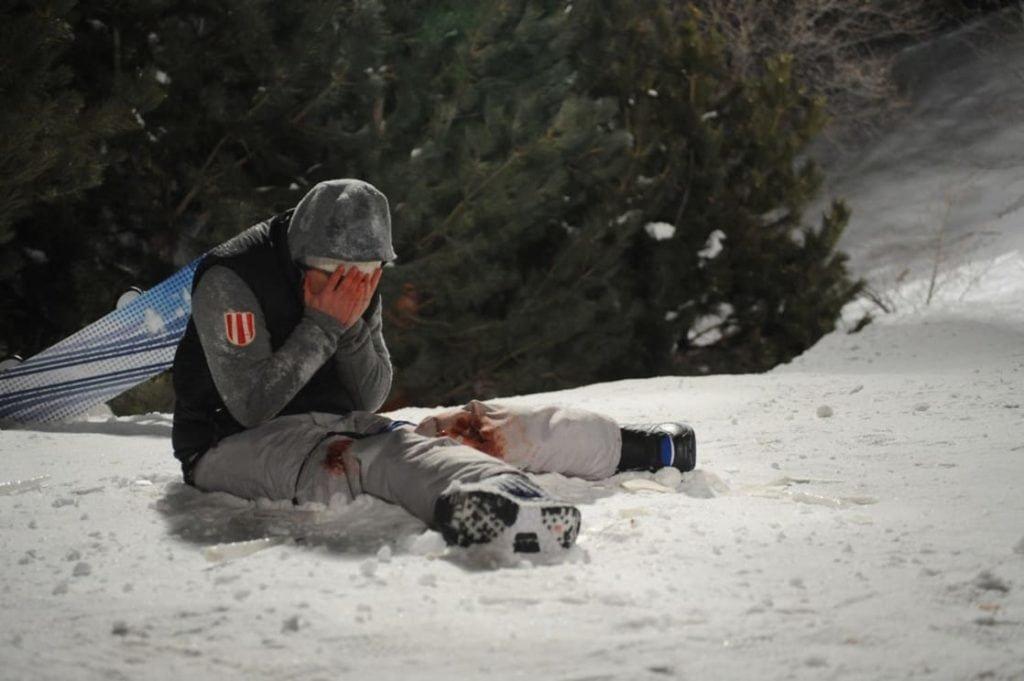 Frozen (2010) Review 1