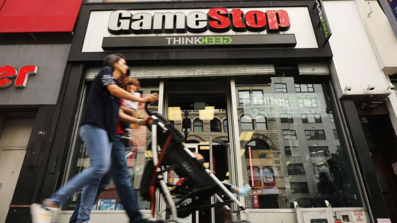 GameStop Stock Soars 1600% In January With Reddit Influence 3