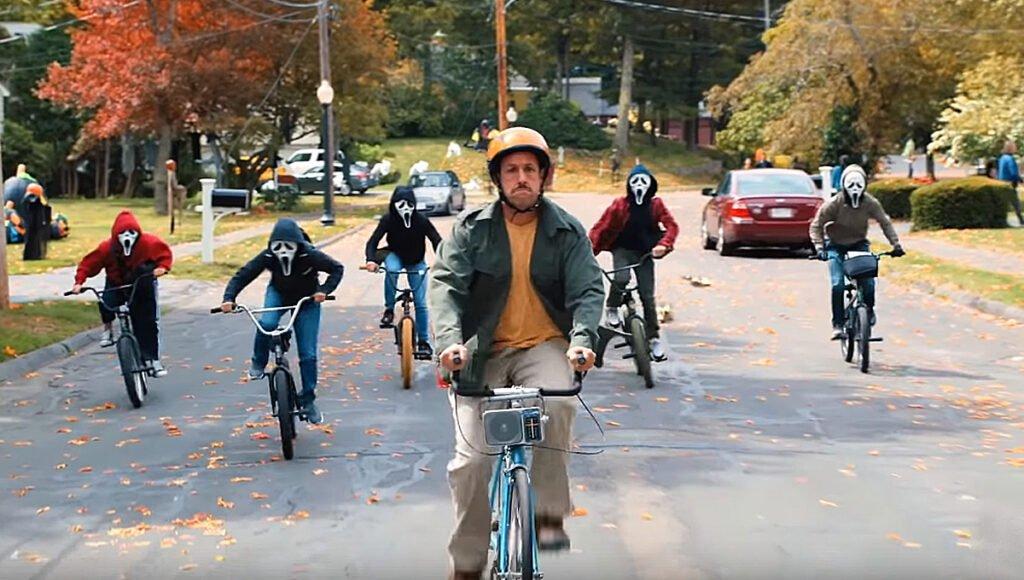 Hubie Halloween (2020) Review