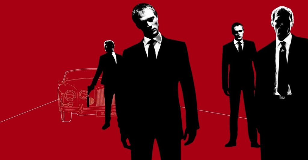 Liked The Gentlemen? Then Watch These 5 British Crime Flicks