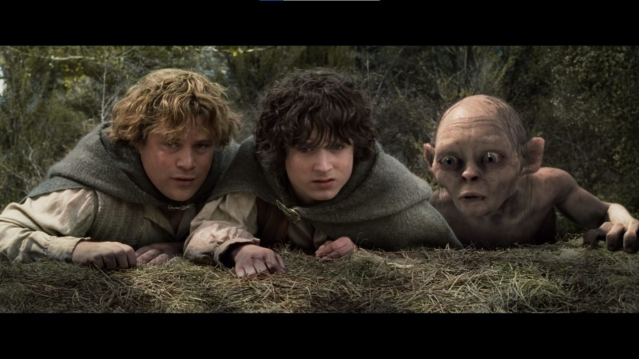 Lord Of The Rings, The: Motion Picture Trilogy [Blu-Ray] Review 7