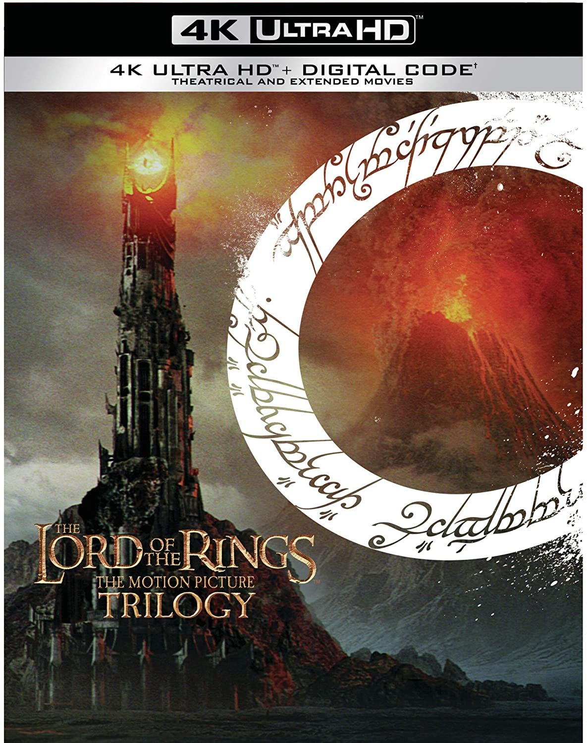 Lord of the Rings, The: Motion Picture Trilogy [Blu-ray] Review 1