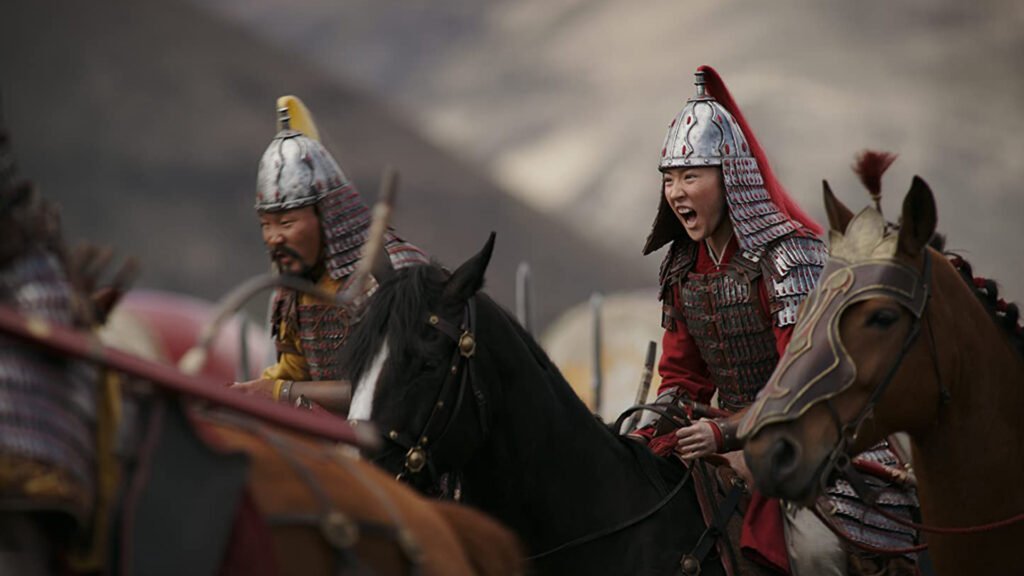 Mulan (2020) Review