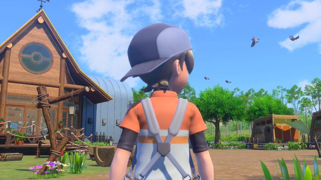 New Pokémon Snap Develops On April 30