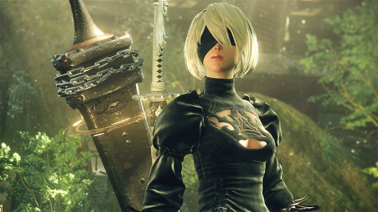 NieR Automata's Final Secret Has Been Discovered, 3 Years Later 2