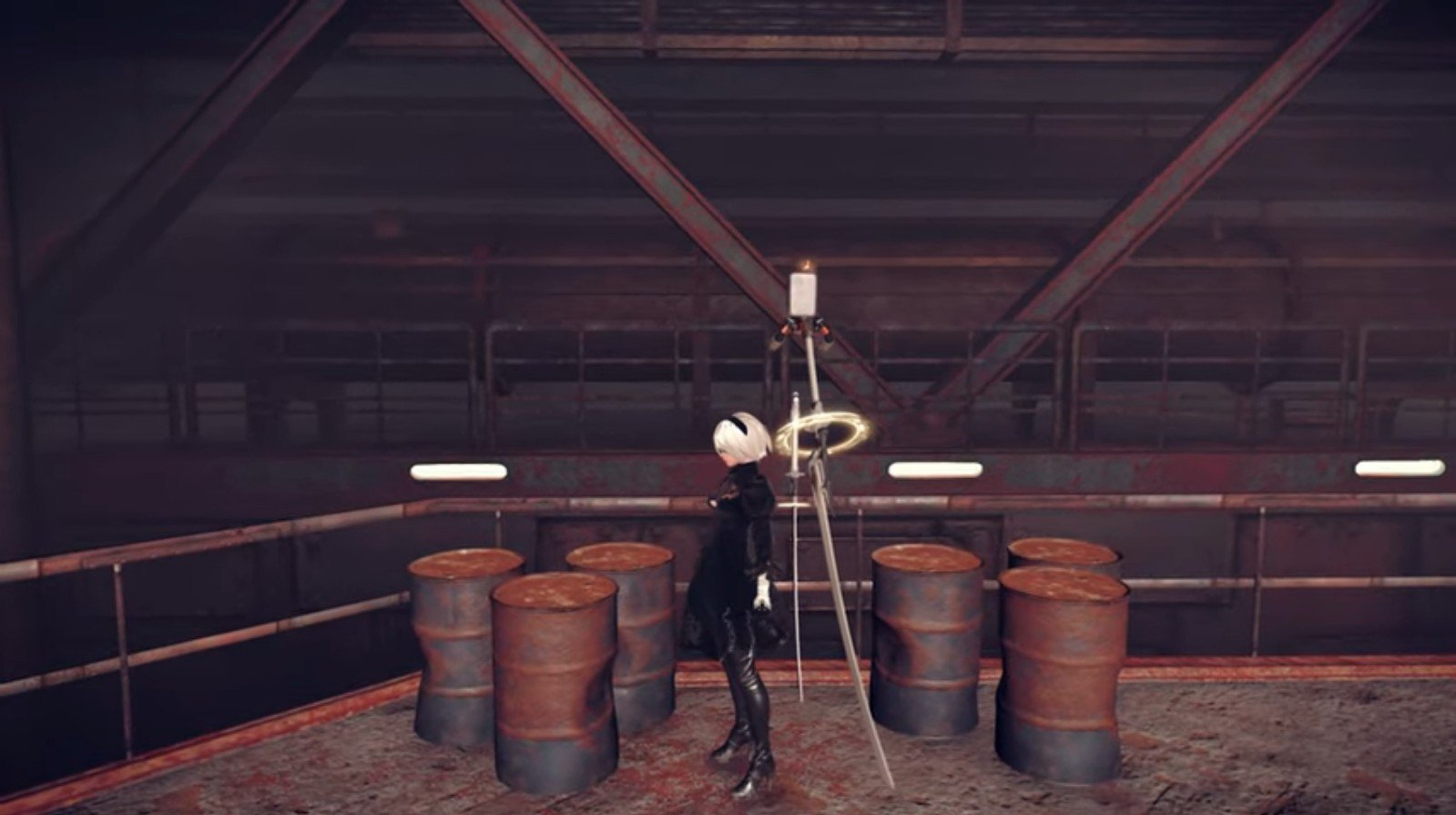 Nier Automata'S Final Secret Has Been Discovered, 3 Years Later