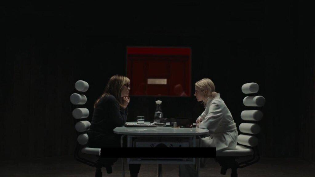 Talking Film, Creativity And 'Possessor' With Brandon Cronenberg