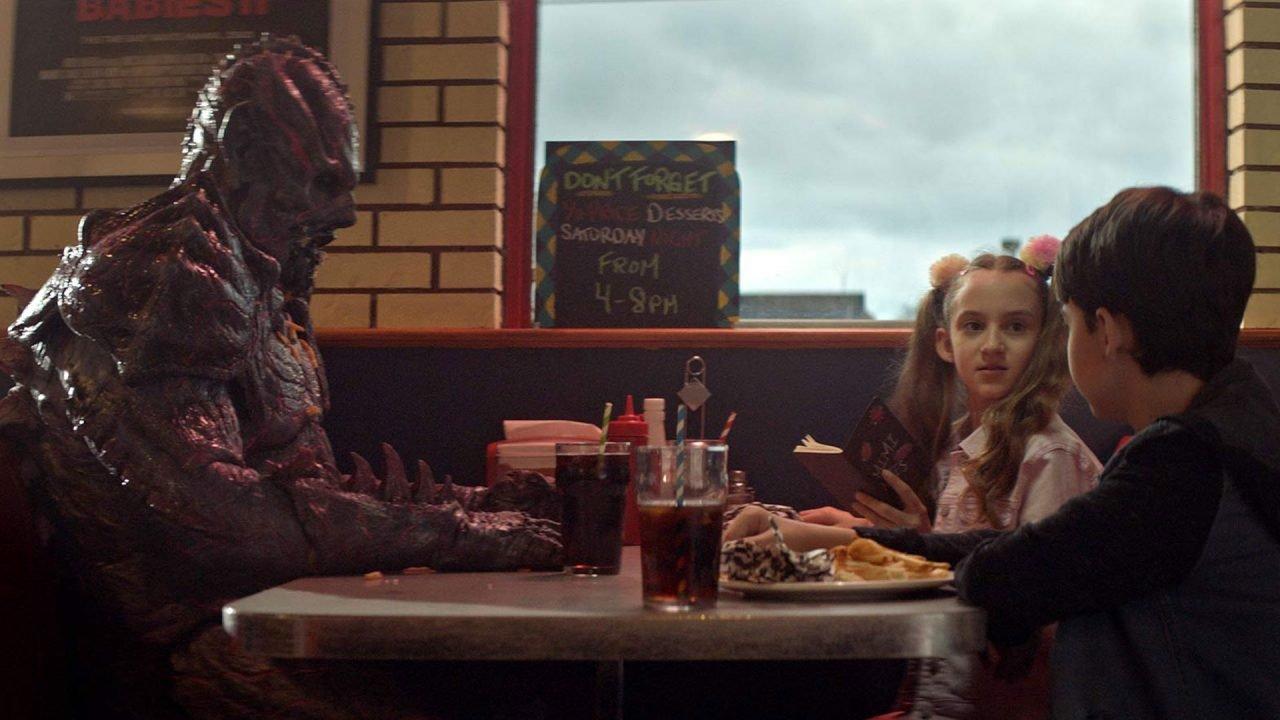 Pg: Psycho Goreman (2020) Review 3
