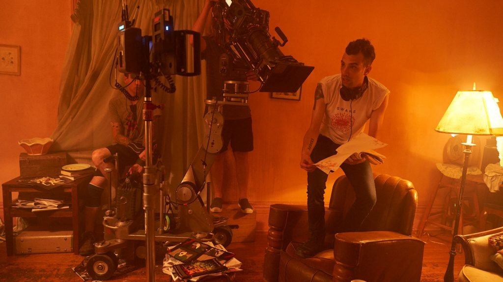 Random Acts Of Violence - Roundtable With Writer/ Director Jay Baruchel 4