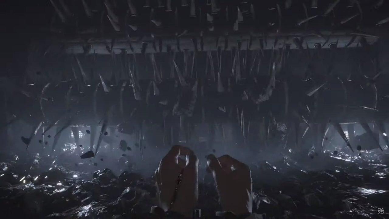 Resident Evil Village Showcase Brings The Van Helsing Vibes 2