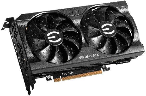 Evga Announces Its Geforce Rtx 3060 Series