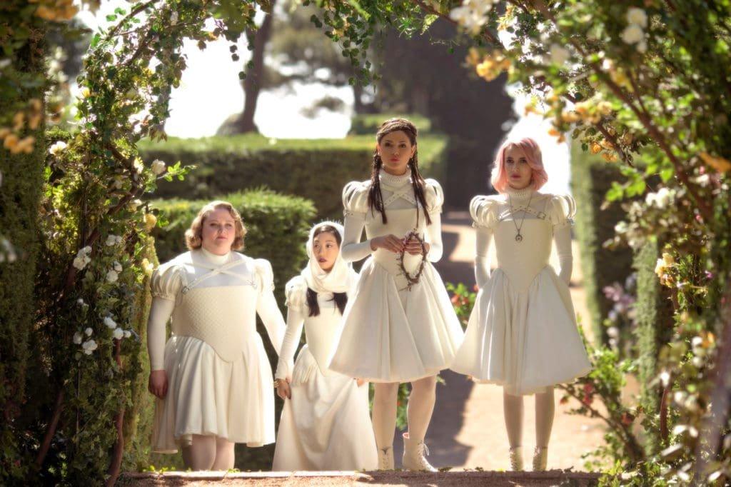 Sundance 2019 Review: Paradise Hills 5