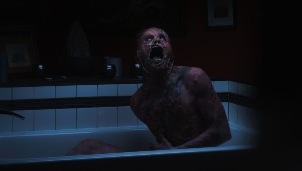 Tad 2019 Review: Making Monsters (2019) 2