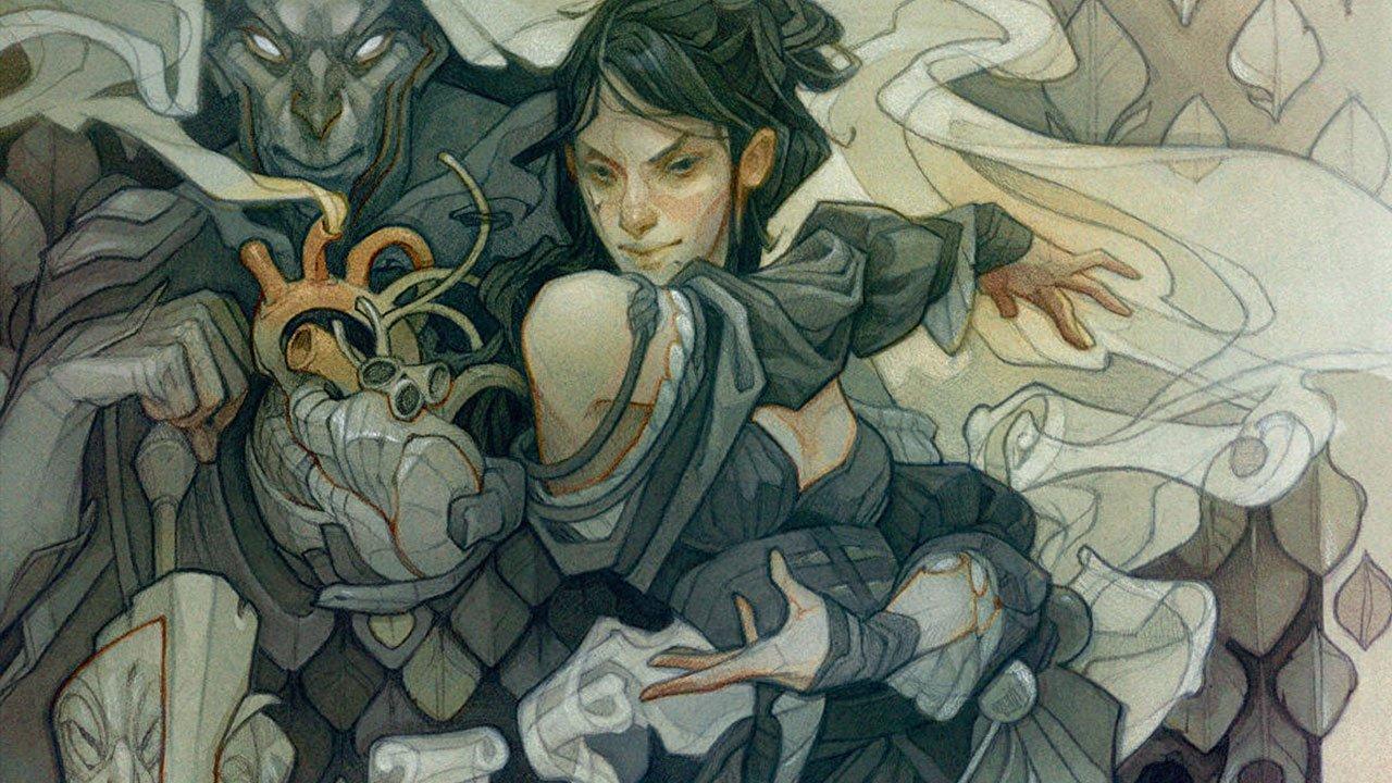 Tasha'S Cauldron Of Everything (Dungeons &Amp; Dragons 5Th Edition) [Roll20] 2