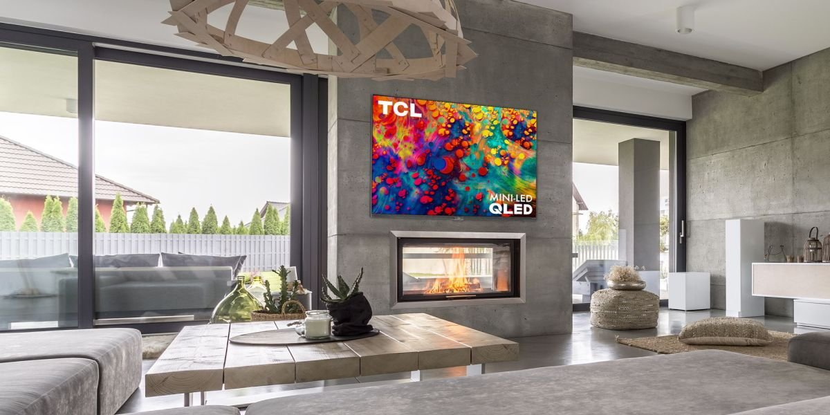 Tcl 6-Series Tv (2020) Review 1
