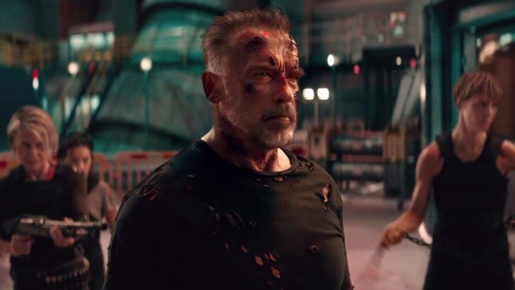 Terminator: Dark Fate (2019) Review 3