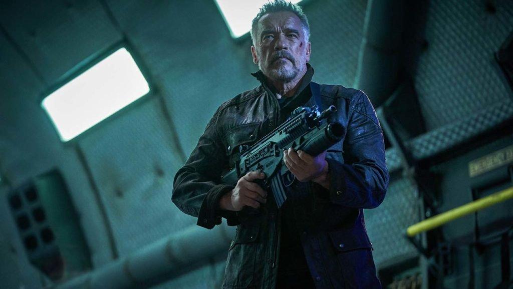 Terminator: Dark Fate (2019) Review 4