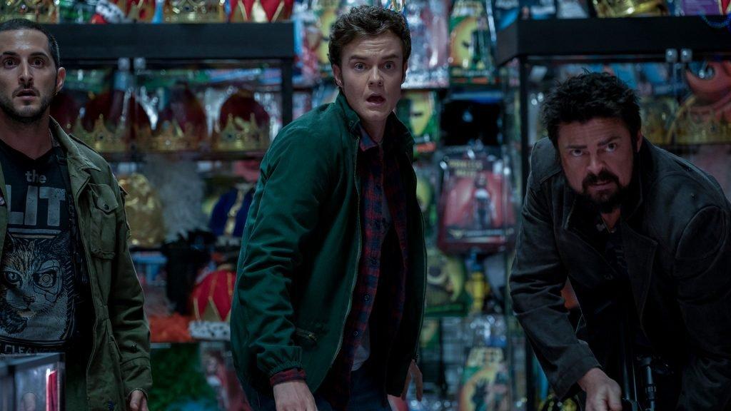 The Boys - Season 2 Episodes 1-3 Reviewed 2