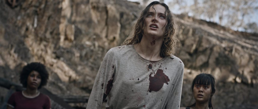 Tadff2019: Journey To The Blood-Soaked Outback