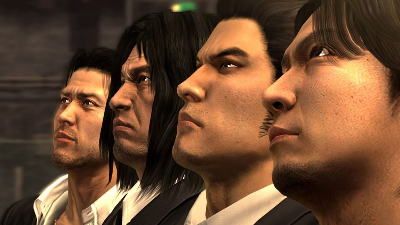 The Yakuza Remastered Collection (Xbox Series X/S, Xbox One) Review 11