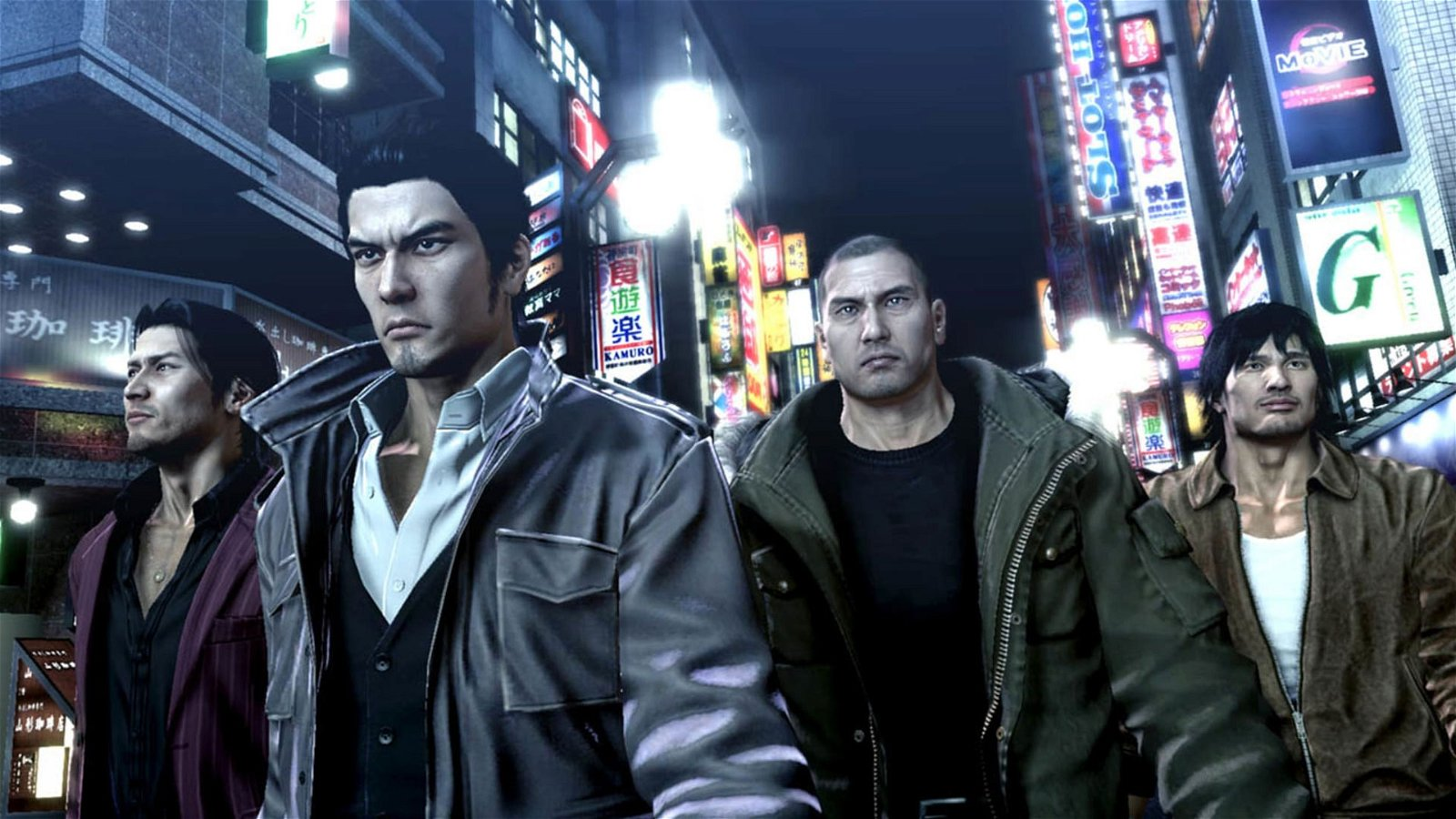 The Yakuza Remastered Collection (Xbox Series X/S, Xbox One) Review 13