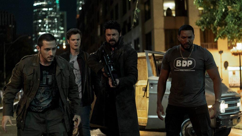 The Boys - Season 2 Episodes 1-3 Reviewed