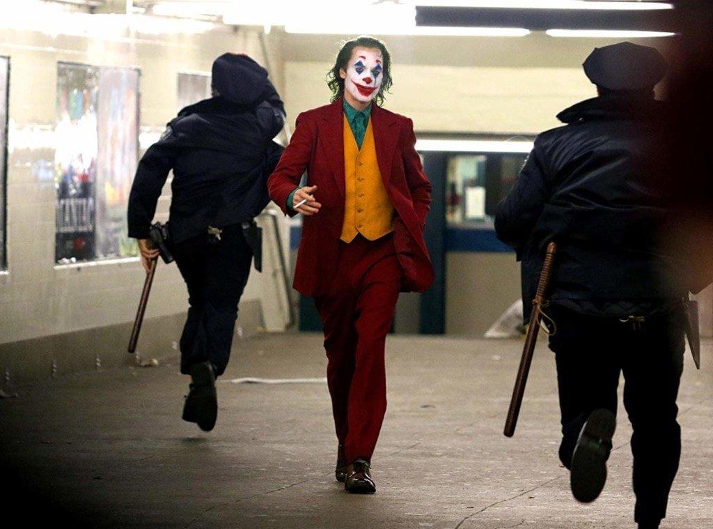 Tiff 2019 Review: Joker 5