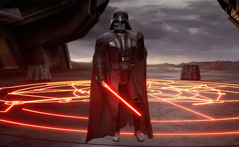 Vader Immortal VR Dojo Reaches Main Event Venues in the U.S.