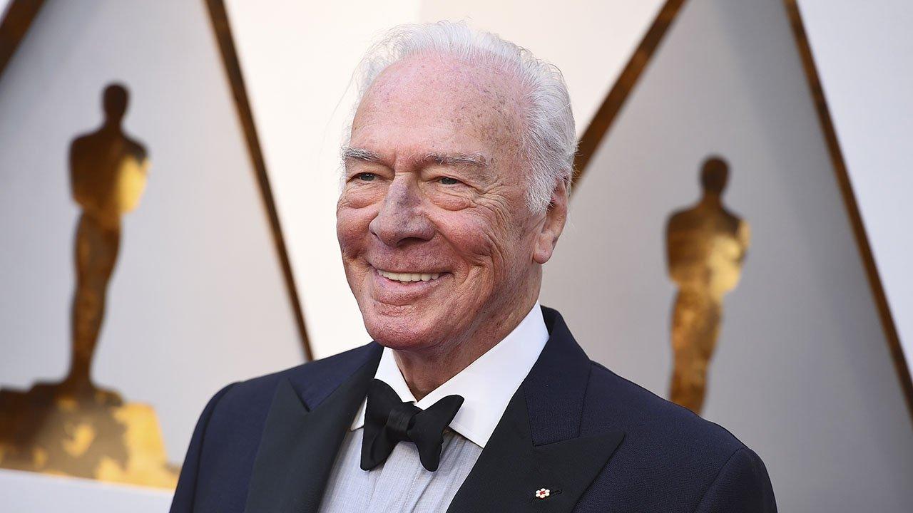 Christopher Plummer, Oscar-Winning Canadian Actor Dies at 91
