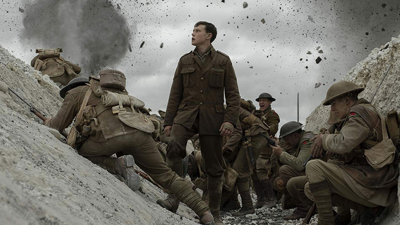 1917 (2019) Review 2