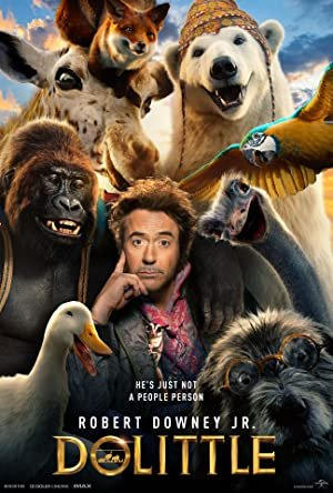 Dolittle (2020) Review 6