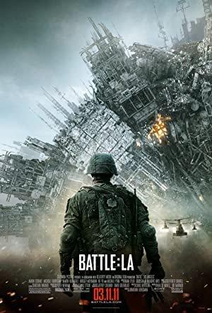 Battle Los Angeles (2011) Review 3