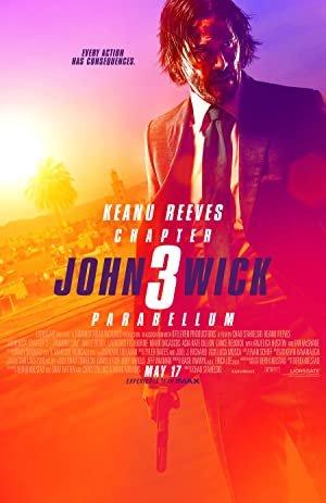John Wick: Chapter 3 – Parabellum (2019) Review 3