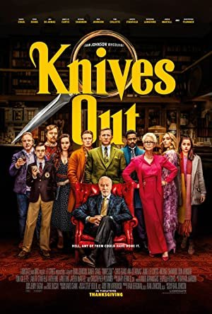 Knives Out (2019) Review 8