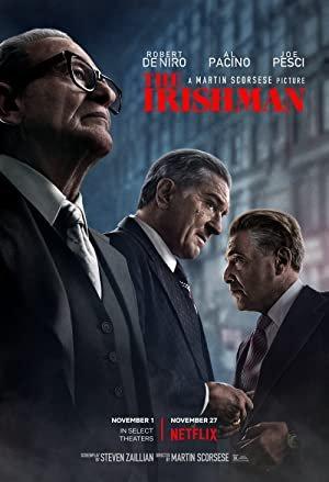 The Irishman (2019) Review 10