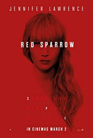 Red Sparrow (2018) Review 3