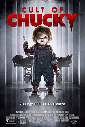 Cult Of Chucky (2017) Review 3