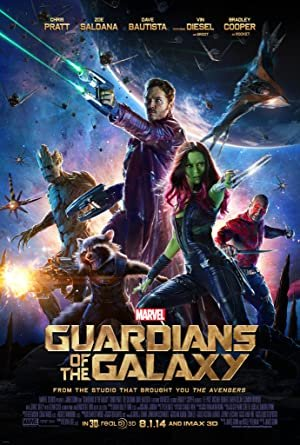 Guardians Of The Galaxy (2014) Review 3