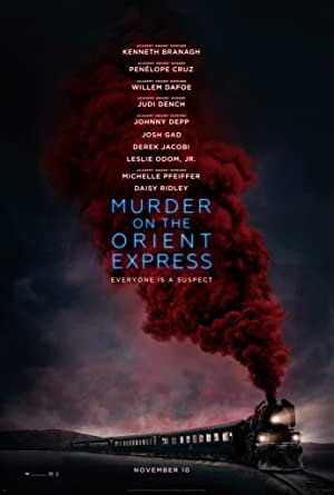 Murder On The Orient Express (2017) Review 3